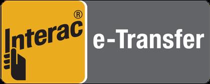 e-transfer payment